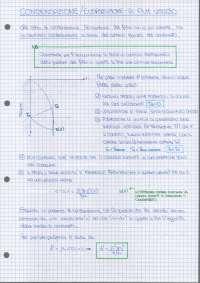 Principi di ingegneria chimica a+b - Polimi