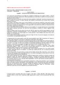 Manuale della responsabilita degli enti presutti bernasconi