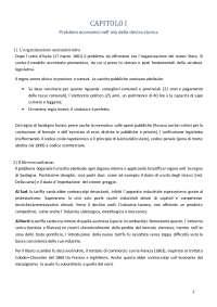 Riassunto: P. PECORARI (a cura di), L'Italia economica. Tempi e fenomeni del cambiamento (1861-2000)