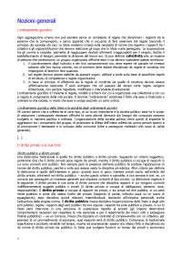 Riassunto SOSTITUTIVO Manuale di diritto privato Torrente-Schlesinger