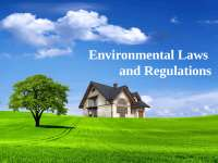 2. environmental laws and regulations