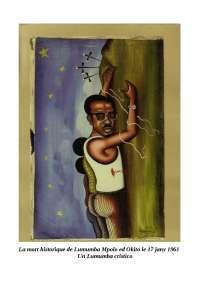 Storia dell'Africa: Patrice Lumumba