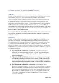 Apuntes Tema 4. Estado de flujos de efectivo