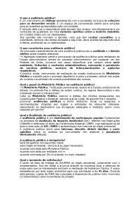 Resumo de gestão ambiental p2