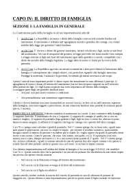 Diritto di famiglia - Trabucchi