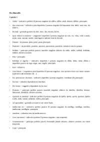 Pro Marcello, analisi dal cap. 1 al cap.6