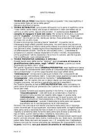 Diritto penale manuale marinucci dolcini