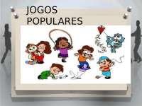 jogos populares ( infantis)