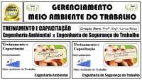 GERENCIAMENTO MEIO AMBIENTE DO TRABALHO, Trabalhos de Engenharia Ambiental