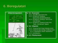 6 bioregulatori 1