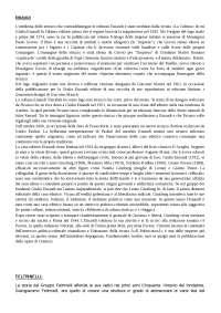 Breve storia dell'editoria, Appunti di Sociologia Comunicativa Di Massa
