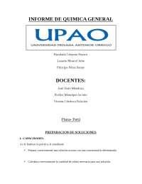 Informe quimica 3 copia