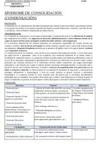 Sd. consolidaciÓn