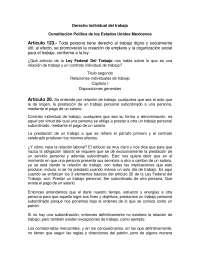 Wiki derecho individual del trabajo