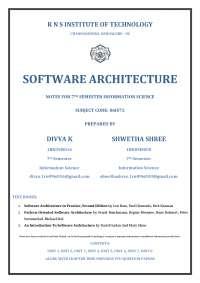 Sa notes by divya (rnsit) (vtuplanet.com)