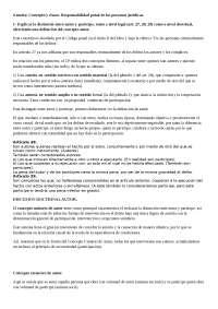 Derecho Penal 1 Preguntas de examen oral respondidas para sacar matricula(tema 13/21)