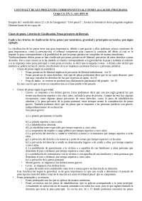 Derecho Penal 1 Preguntas examen oral respondidas para sacar matricula temas 22/26
