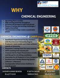 GMRIT-CHEMICAL ENGG