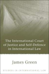 [james a. green] the international court of justic(booksee.org)