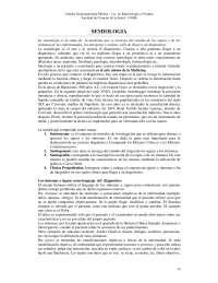 Semiologia (1)