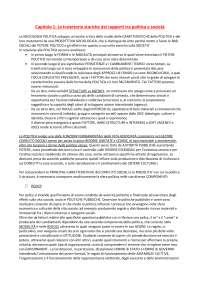 """""""Sociologia della politica"""", D'Albergo"""