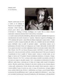 Il caso Eichmann