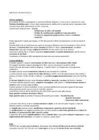 Medicina riabilitativa,neurologia,traumatologia