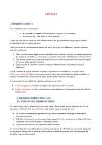 Riassunto Manuale di Diritto Privato di Andrea Torrente ( Ventiduesima Edizione)