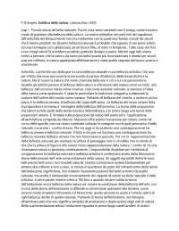 P.D'Angelo, Estetica della natura,