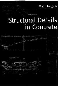 Bangash structuraldetailsinconcreteblackwellscientific1992 150315170710 conversion gate01