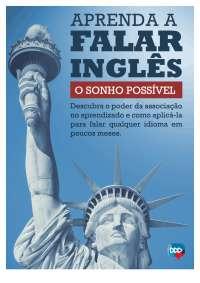 Aprenda falar ingles