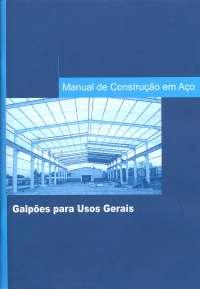 Manual de Construção Galpoes em Aço, Notas de estudo de Cultura