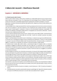 L'albero dei racconti - Gianfranco Staccioli