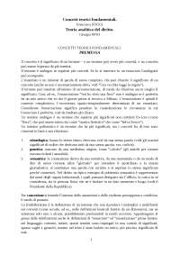 Concetti teorici fondamentali di Francesca Poggi e Teoria analitica del diritto di Giorgio Pino