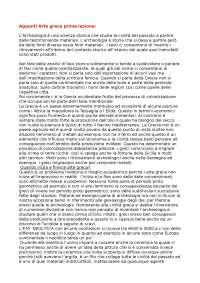 Appunti  istituzioni di arte greca prof. Gualandi