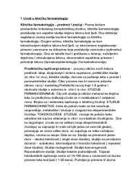 Farma skripta, Skripte' predlog Biomedicinski inženjering
