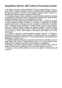 Art. 386 cpp