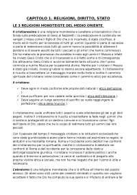 diritto ecclesiastico cardia roma 3