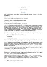 appunti completi Diritto Privato (12cfu)