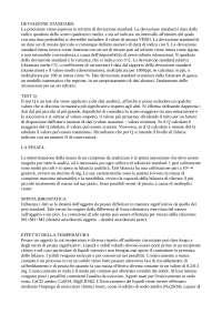 Chimica analitica carlucci
