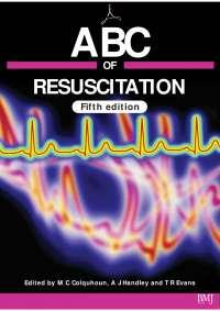 Abc of resuscitation