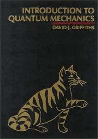 Griffiths introduction to quantum mechanics
