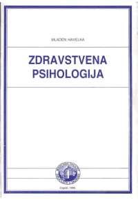 Zdravstvena psihologija