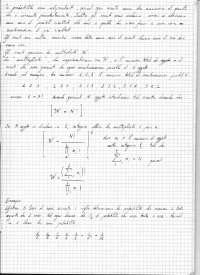 Termodinamica Statistica - Appunti