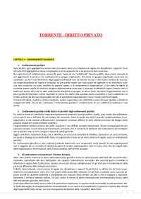 Diritto privato TORRENTE 2015 ULTIMA EDIZIONE