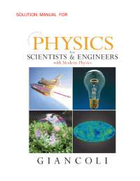 Giancoli 4th edition - solutions