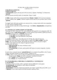 Storia del giornalismo italiano di Murialdi
