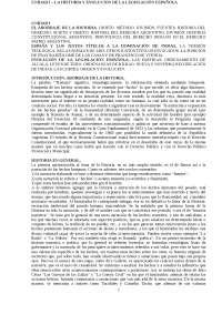 UNNE - HISTORIA CONSTITUCIONAL ARGENTINA (HARVEY) - BOLILLA 01