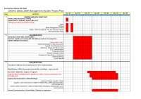 ISO planning program for beginner