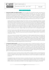Dret Mercantil II